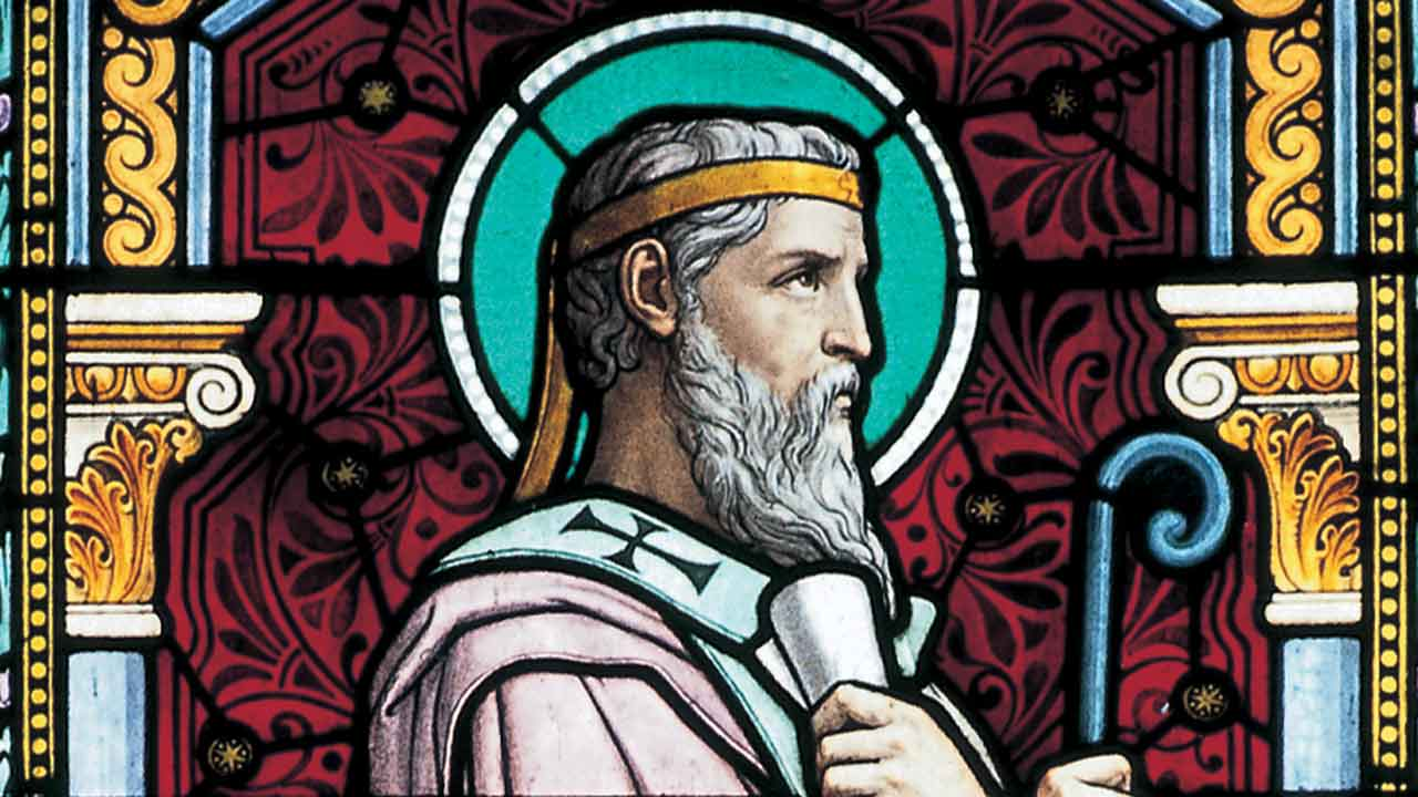 Memória de Santo Irineu de Lião, Bispo e Mártir
