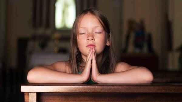 Por que rezar todos os dias?