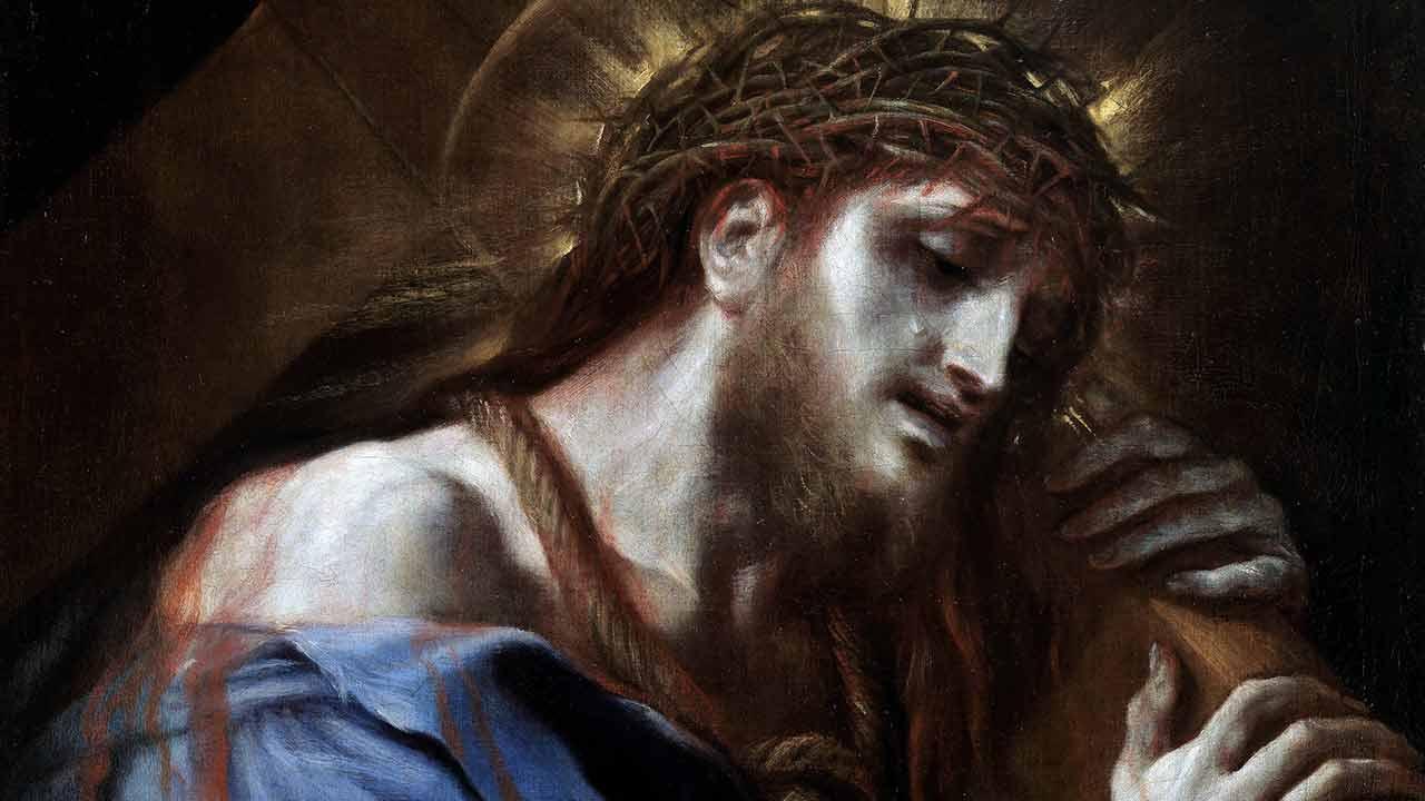 A devoção ao Sangue de Cristo