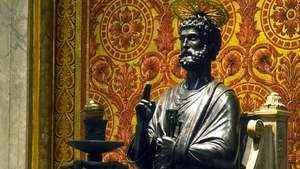 217. Os leigos e o Papa