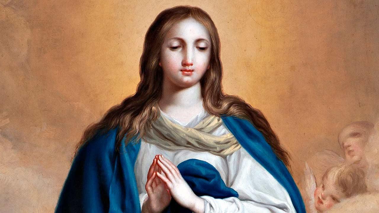 A virgindade de Maria e a fé da Igreja