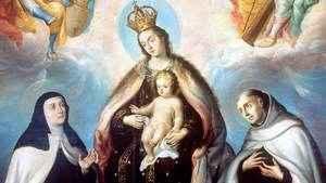 899. Festa de Nossa Senhora do Carmo