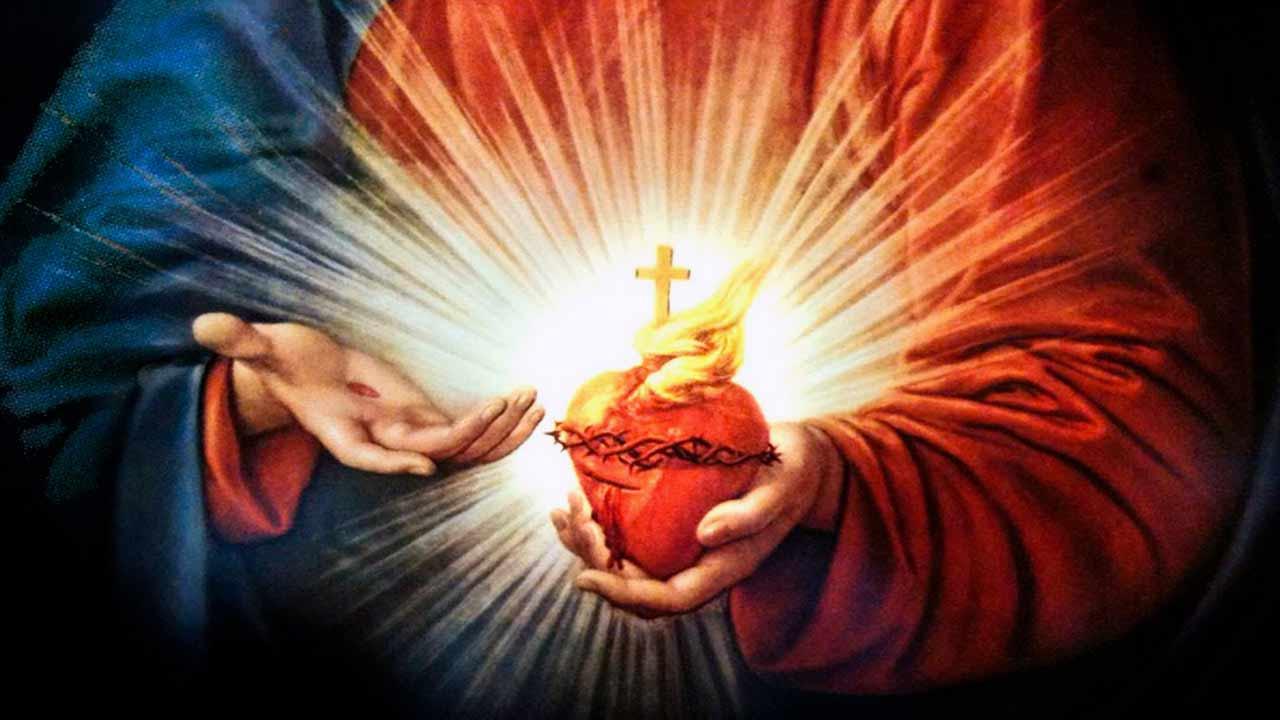 Manso e humilde de Coração