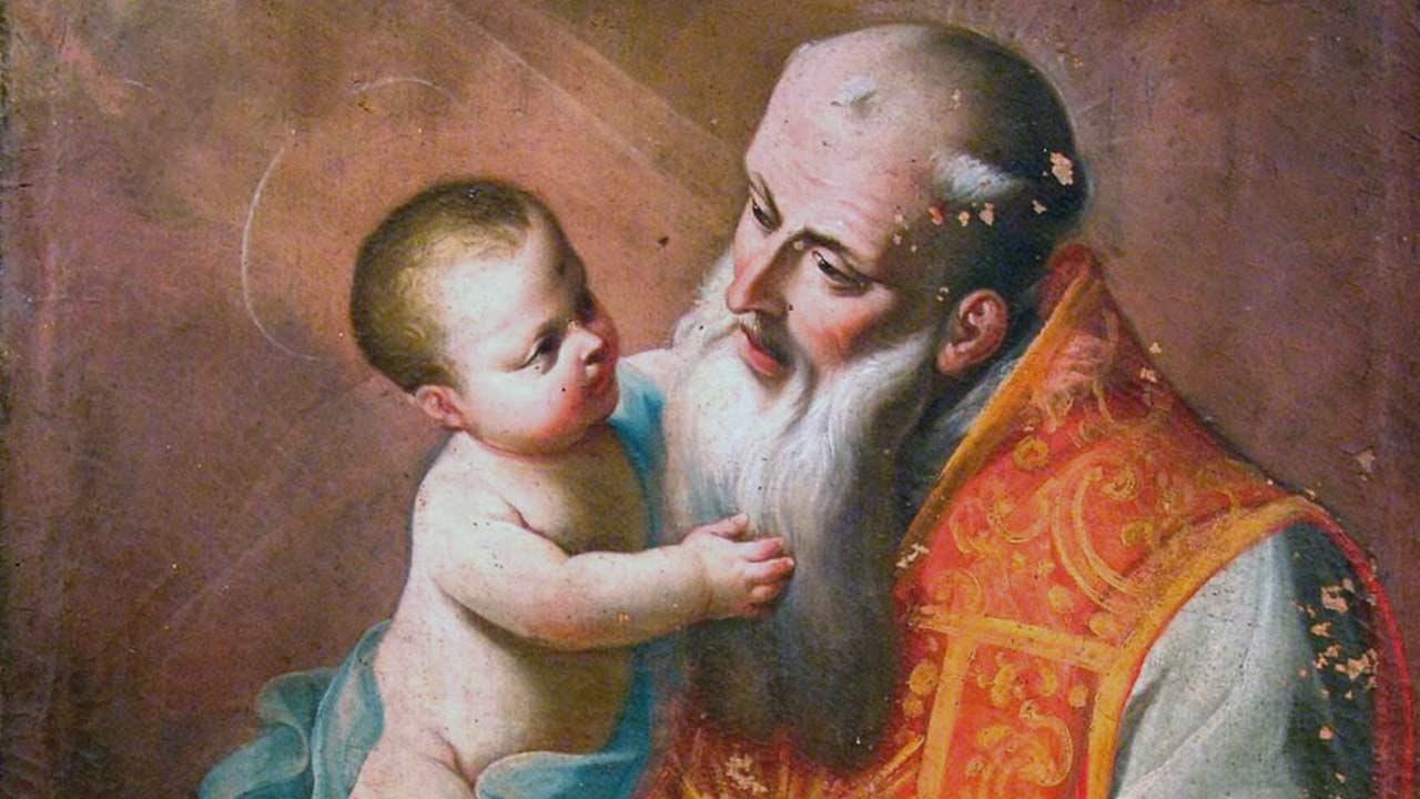 Memória de São Lourenço de Brindisi, Doutor da Igreja