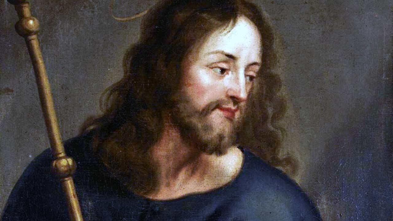 Festa de São Tiago Maior, Apóstolo