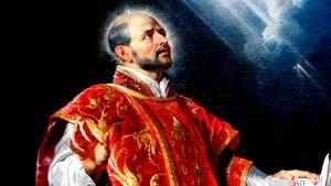 912. Memória de Santo Inácio de Loyola