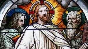 917. Festa da Transfiguração do Senhor
