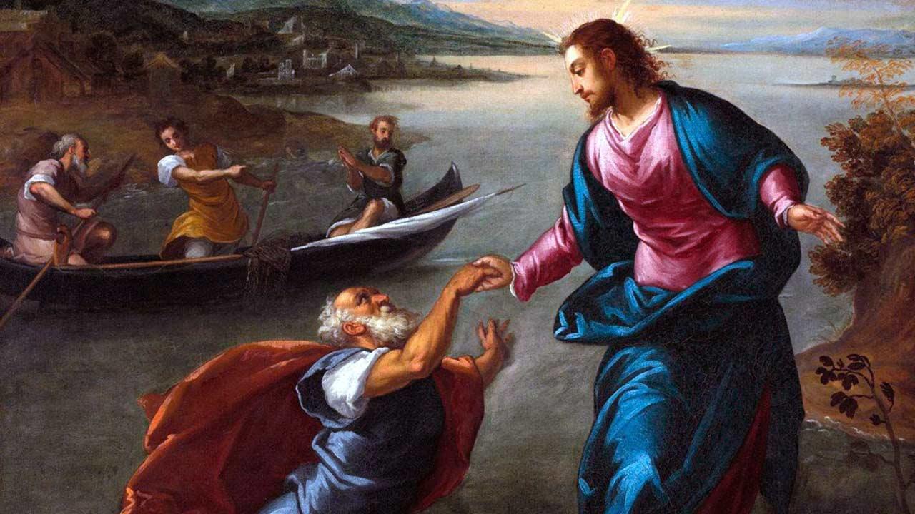 Santidade, uma obra da graça