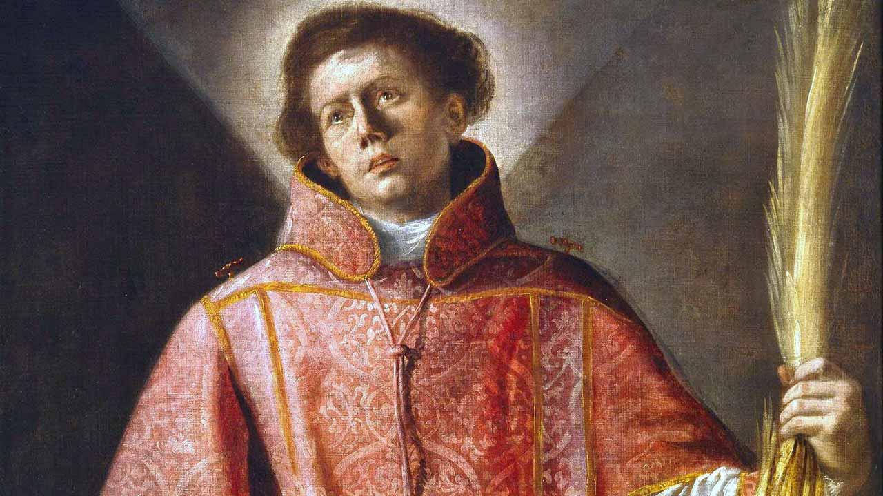 Festa de São Lourenço, Diácono e Mártir