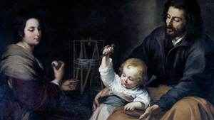 927. A família segundo o Evangelho
