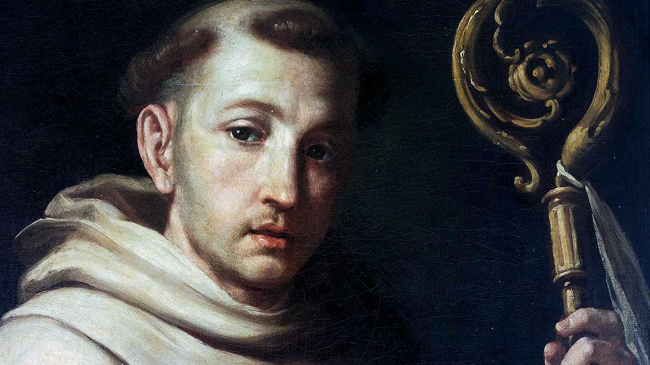 Memória de São Bernardo de Claraval