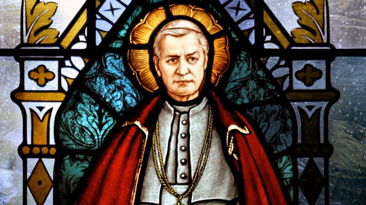 Memória de São Pio X