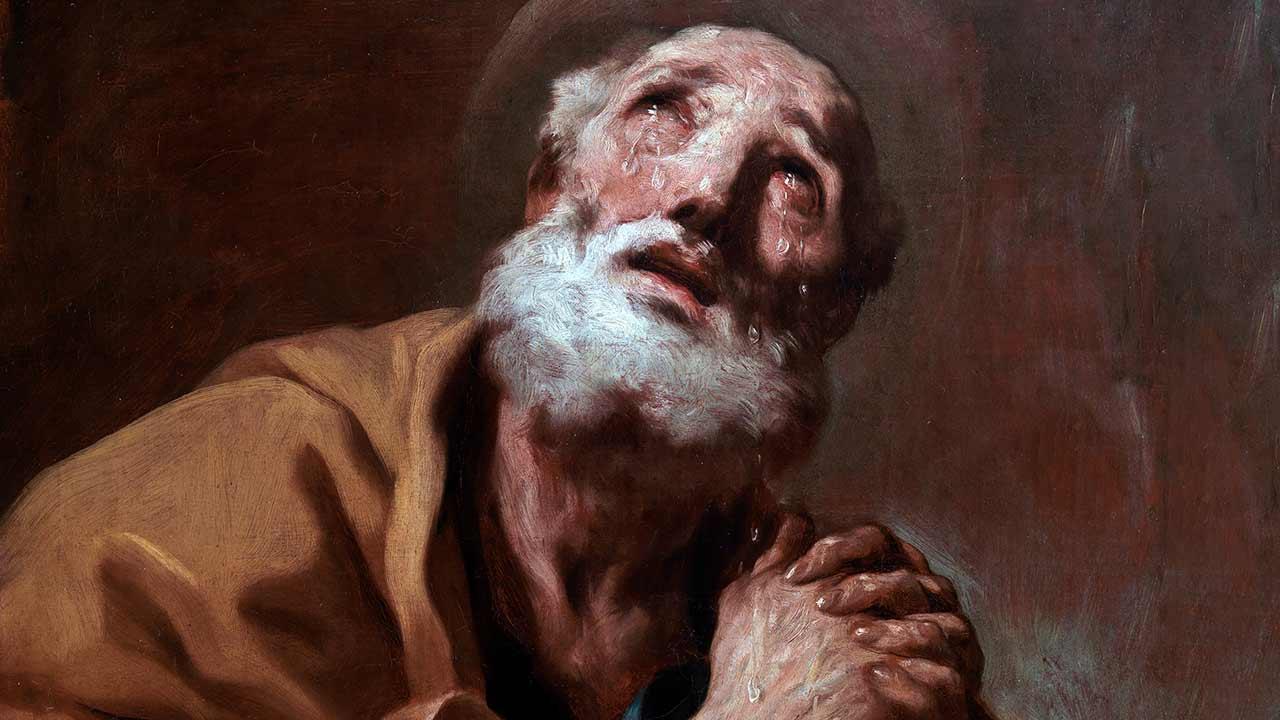 A exaltação dos humildes