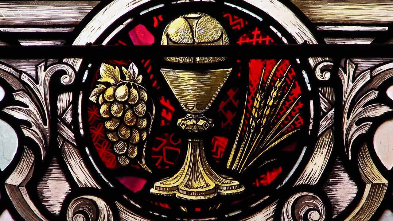 O escândalo do sacerdócio e a Eucaristia