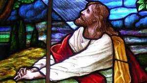 948. Se Cristo rezou, por que nós não rezamos?