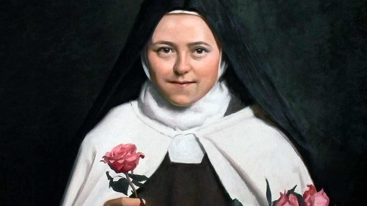 O coração generoso de Santa Teresinha