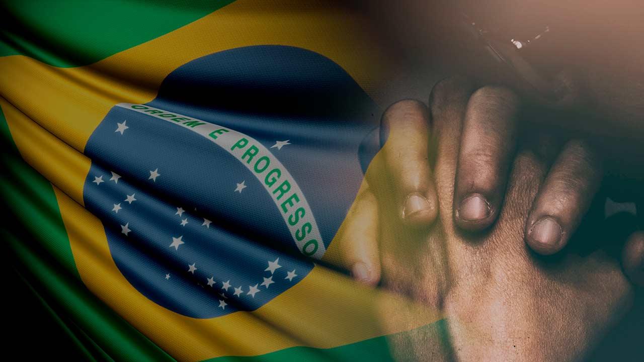 Novena pelo Brasil