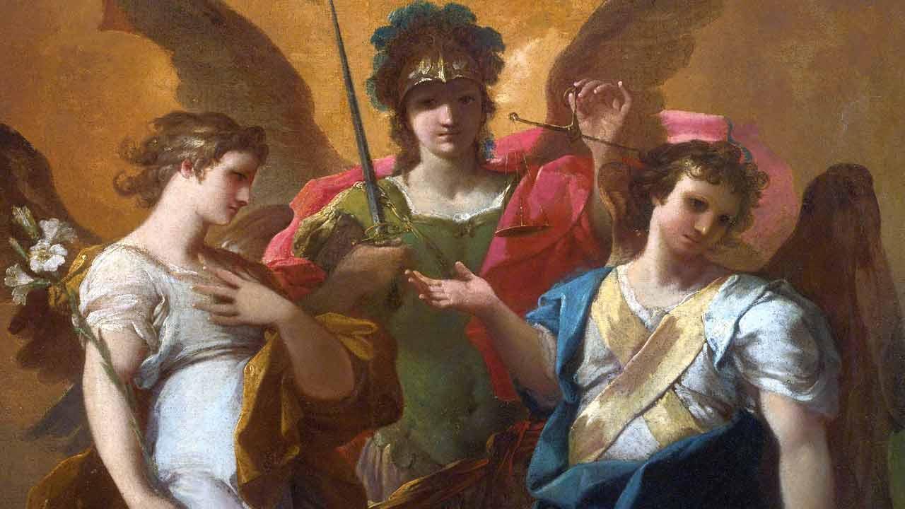 Festa dos Santos Arcanjos Miguel, Gabriel e Rafael