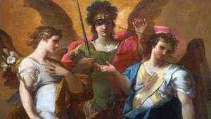 964. Festa dos Santos Arcanjos Miguel, Gabriel e Rafael