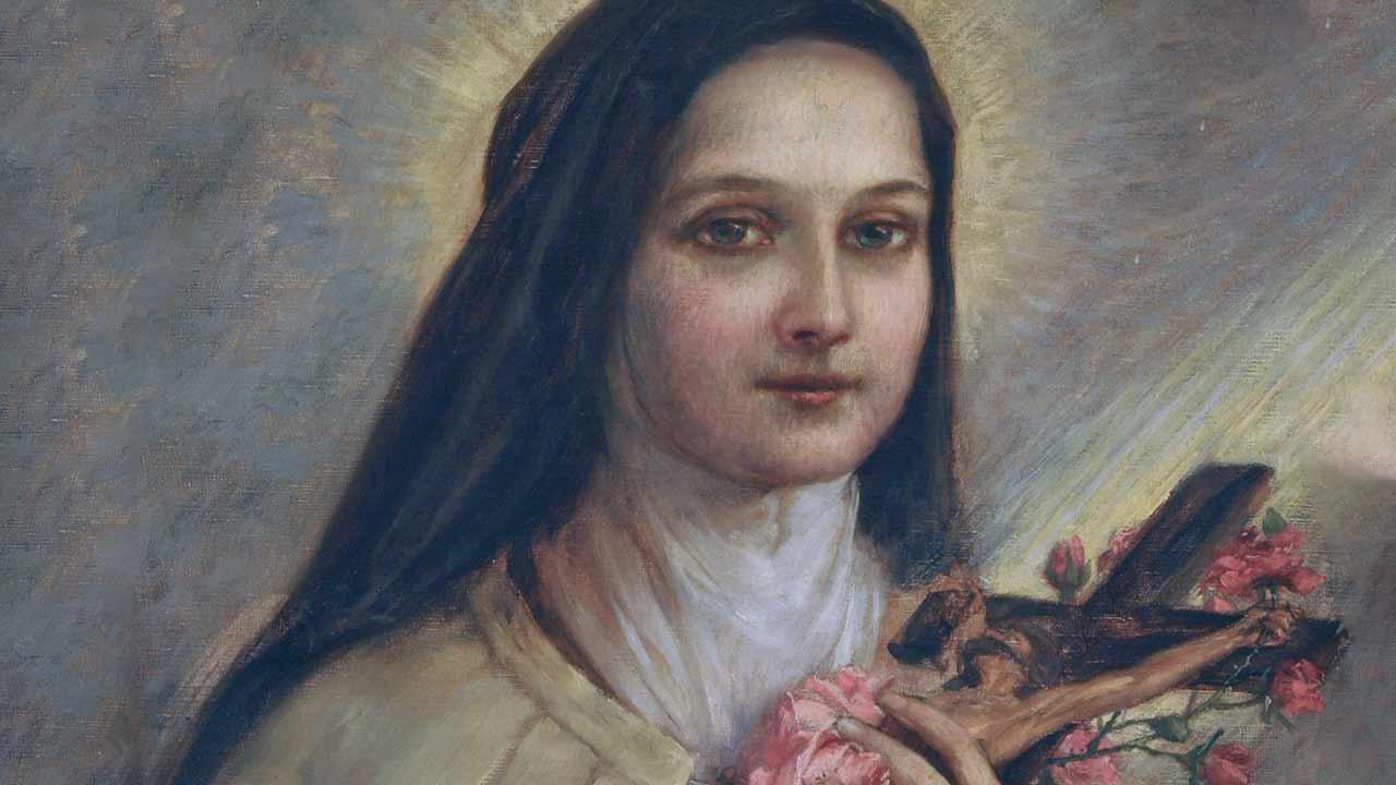 Santa Teresinha e seus falsos devotos