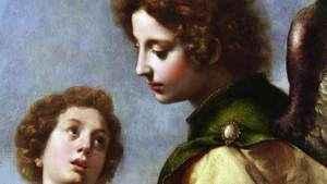 966. Memória dos Santos Anjos da Guarda