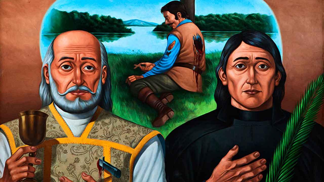 Memória dos Santos Mártires de Cunhaú e Uruaçu