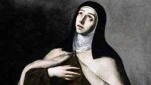 232. Santa Teresa, mestra da santidade