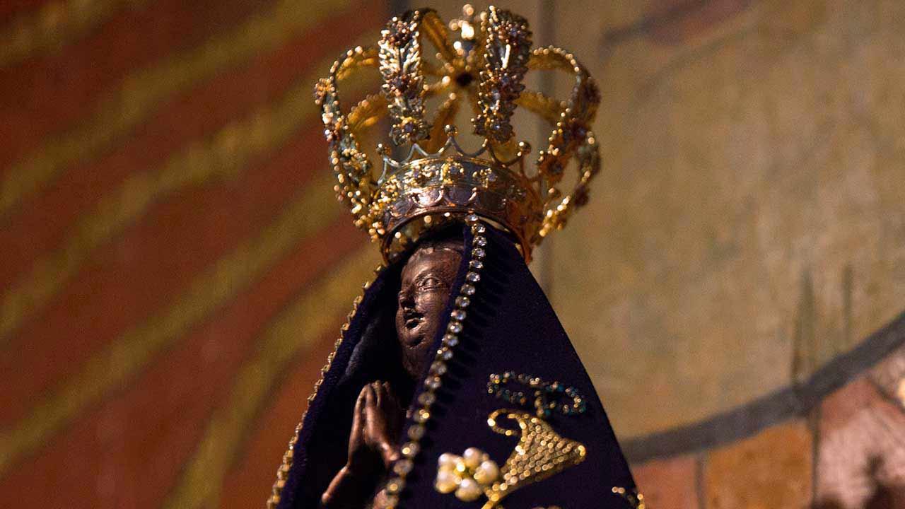 Solenidade de Nossa Senhora Aparecida