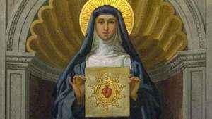 978. Memória de Santa Margarida Maria Alacoque