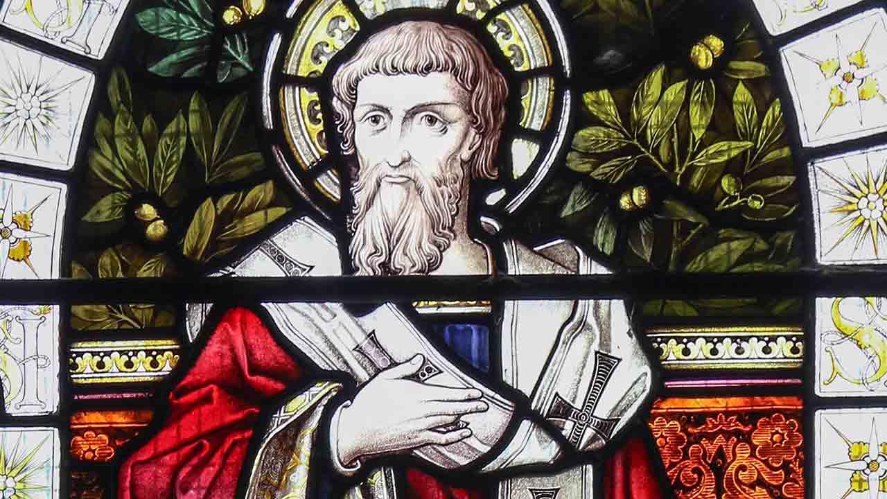 Memória de Santo Inácio de Antioquia