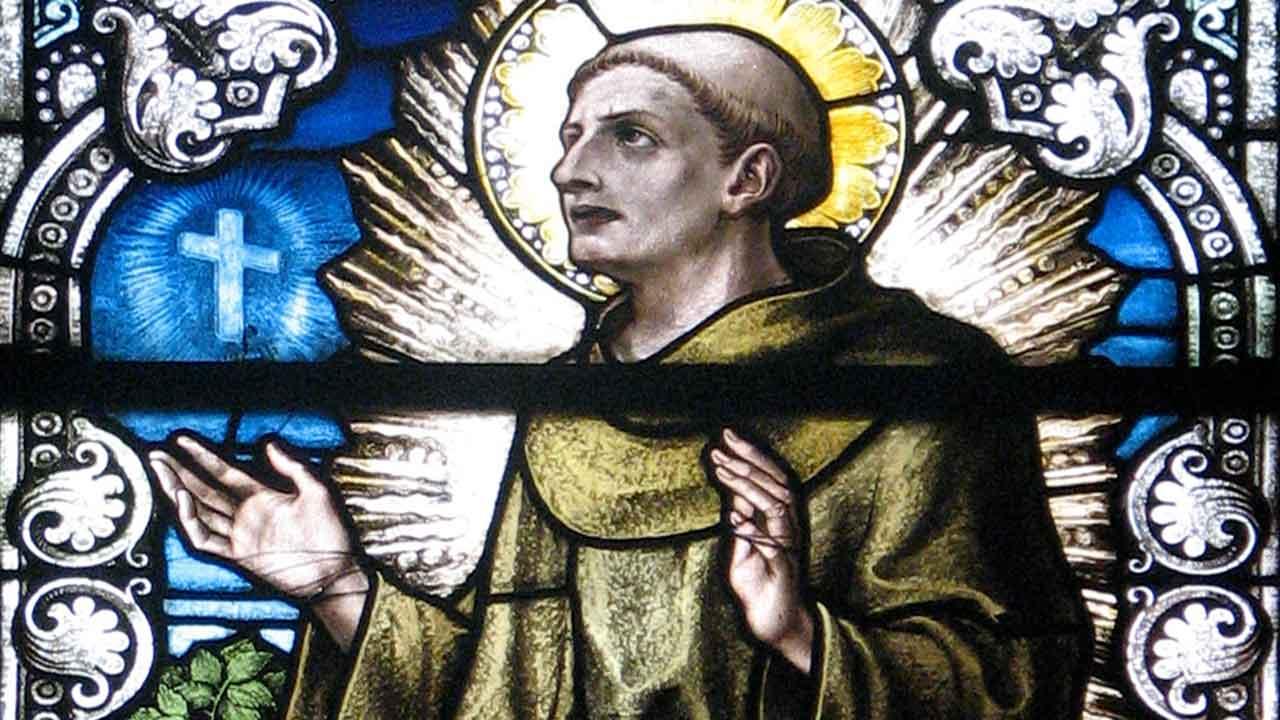 Memória de São Pedro de Alcântara