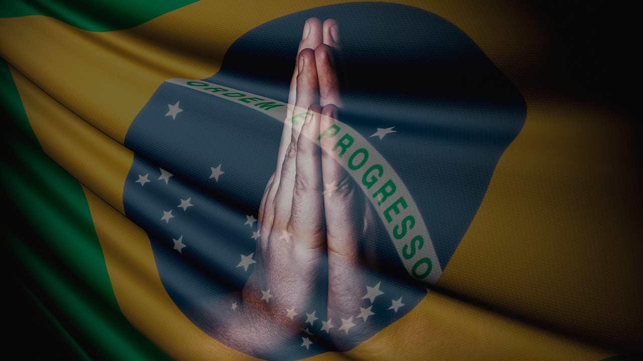 Novena pelo Brasil II