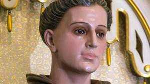986. Memória de Santo Antônio de Sant'Ana Galvão