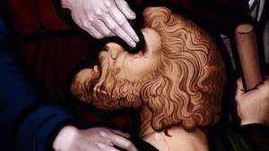 267. A oração de um mendigo cego