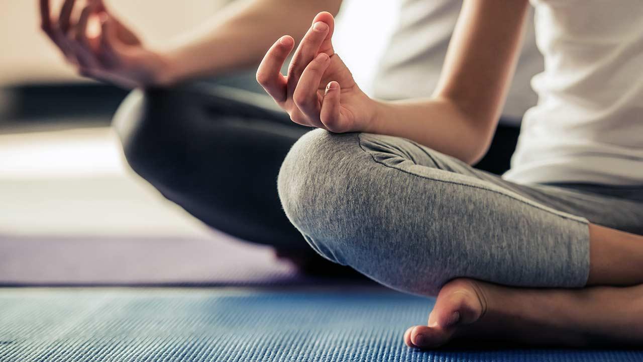 O que a Igreja pensa dos métodos orientais de meditação?