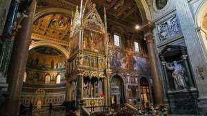 999. Festa da Dedicação da Basílica de Latrão