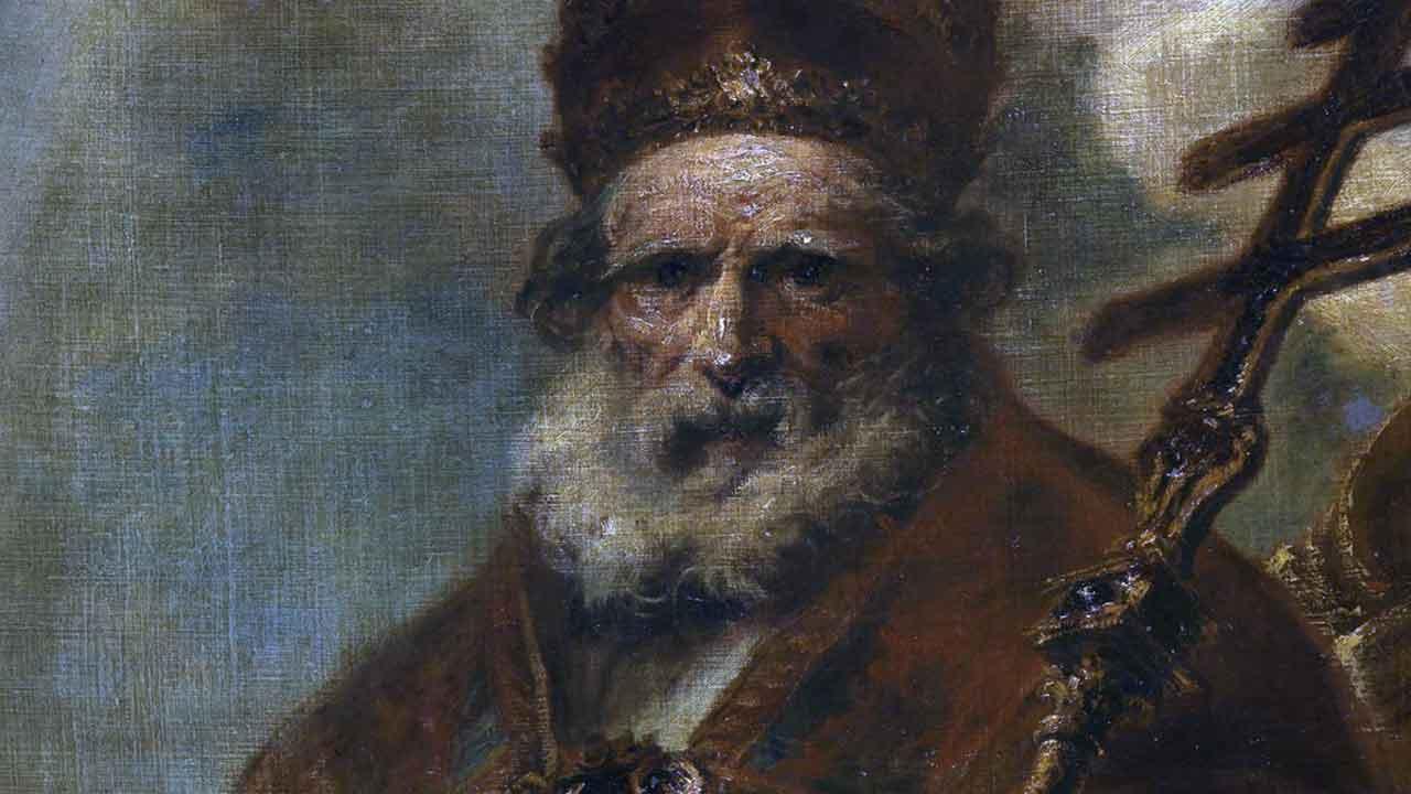 Memória de São Leão Magno, Papa e Doutor da Igreja
