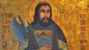 1001. Memória de São Josafá Kuncewicz, Bispo e Mártir