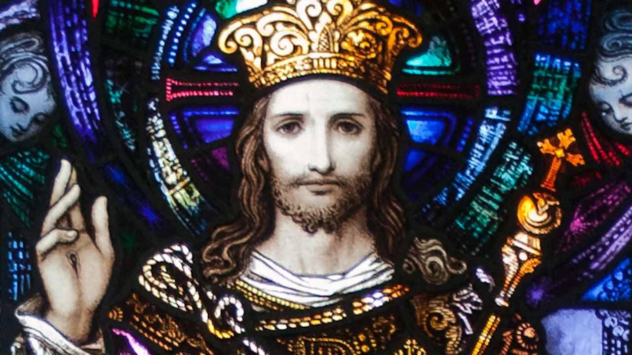 O fardo leve do Reino de Cristo