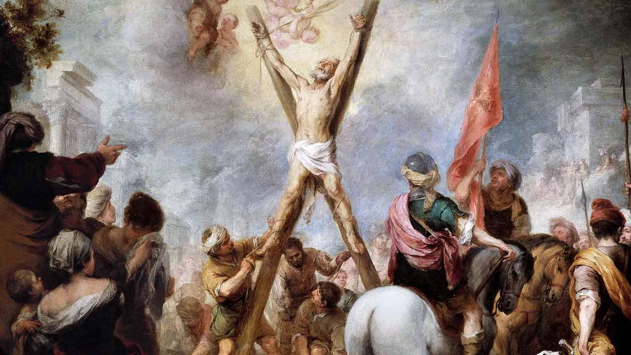 Festa de Santo André
