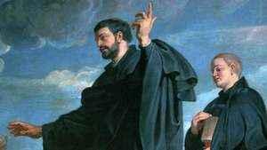 1019. Memória de São Francisco Xavier