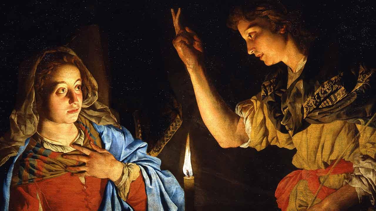 Se não vai para Jesus, para onde vai este mundo?