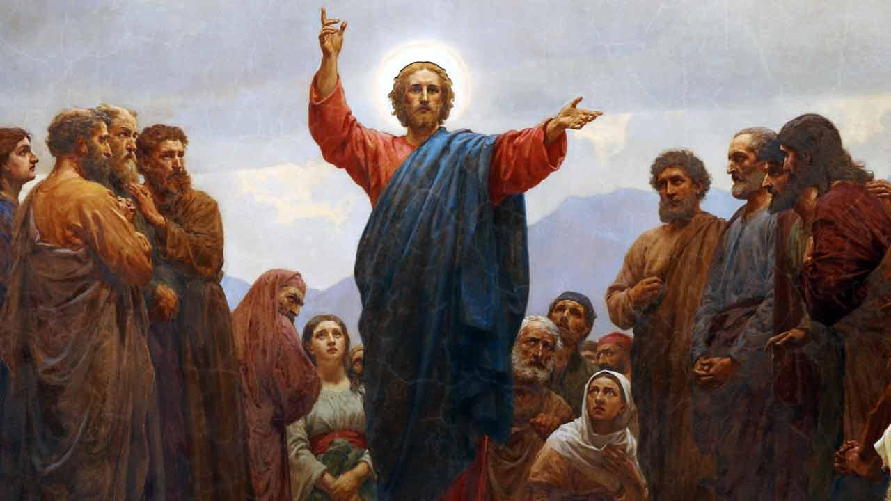 Muito mais do que um Messias