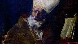 1023. Memória de Santo Ambrósio de Milão