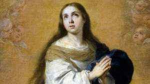 1024. Solenidade da Imaculada Conceição
