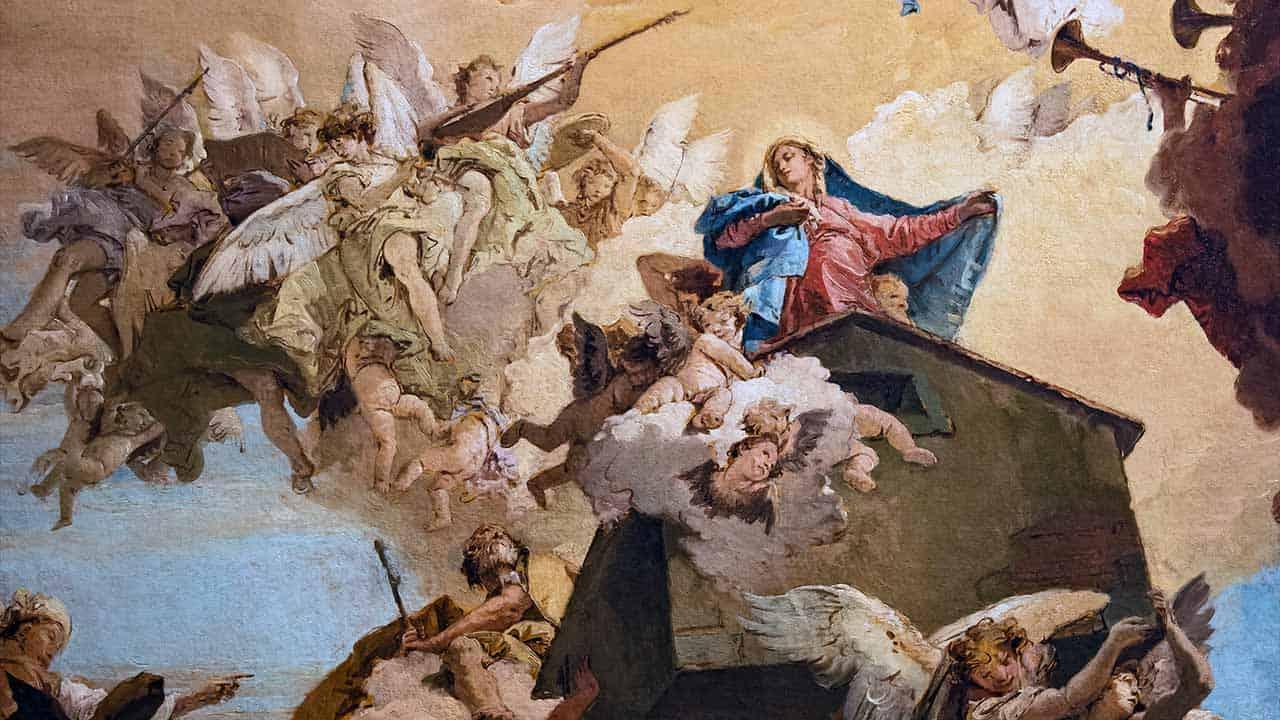Loreto: Milagre e Mistério