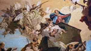 239. Loreto: Milagre e Mistério
