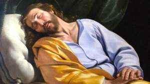 1032. São José, nosso pai e senhor