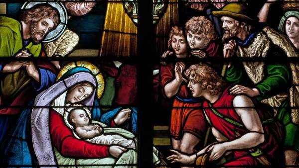 O nascimento de Cristo em nossas almas