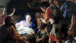 1038. Solenidade de Natal